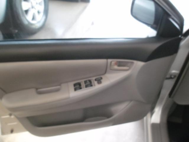 Corolla XEi 1.8 Flex Automático - Foto 7