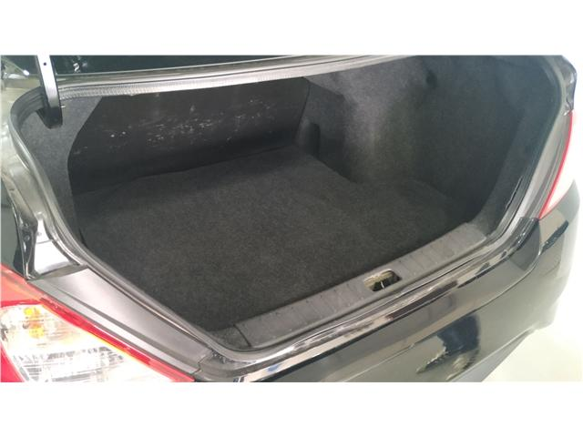 Nissan Versa 1.0 12v flex 4p manual - Foto 11