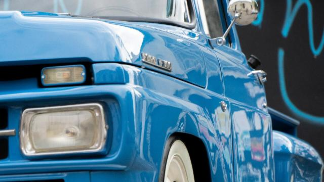 Ford F100 Twin Bean 1968 Exemplar Raro e Impecável - Foto 15