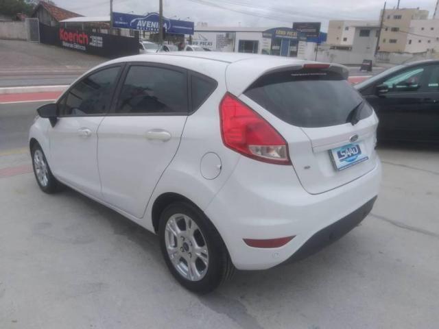 Ford New Fiesta Hatch Se 1.6 - Foto 4