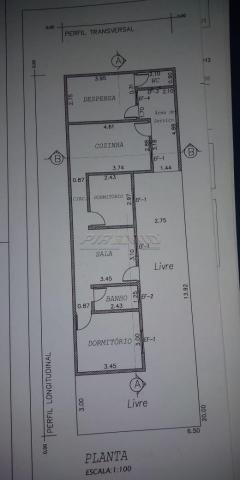 Casa à venda com 2 dormitórios em Serrana, Serrana cod:V173183 - Foto 9