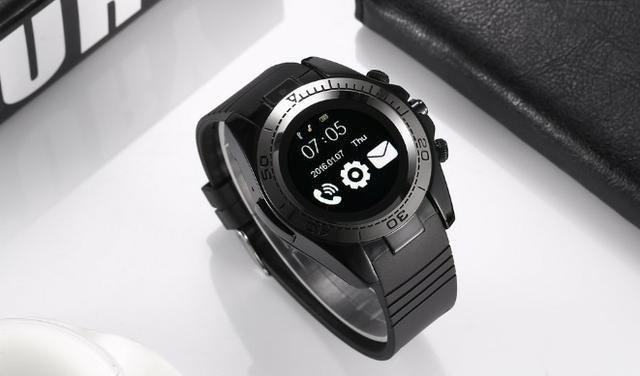 SW007 Relógio inteligente - Foto 5