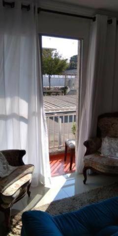 Apartamento 2 Dormts e sacada - Foto 14