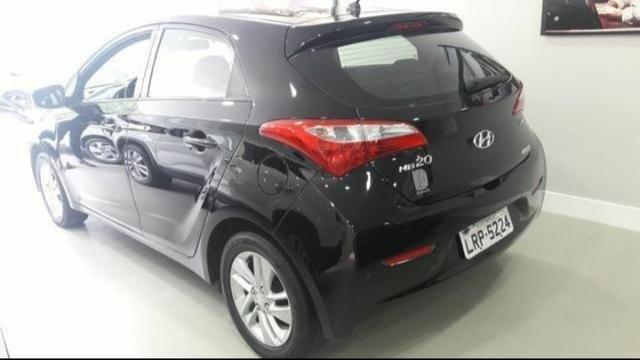 Hyundai HB20 1.6 ano: 2013 , completo! - Foto 3