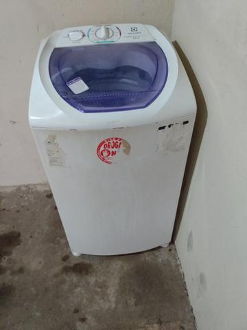 Máquina de lavar com problema - Foto 3
