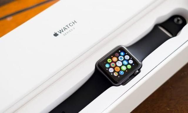Apple Watch series 3 38mm na caixa lacrado apronta entrega