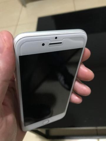 Iphone 7 impecável - Foto 3