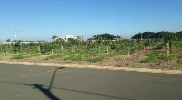 Terreno à venda, 300 m² por r$ 193.200 - jardim bela vista - nova odessa/sp - Foto 3