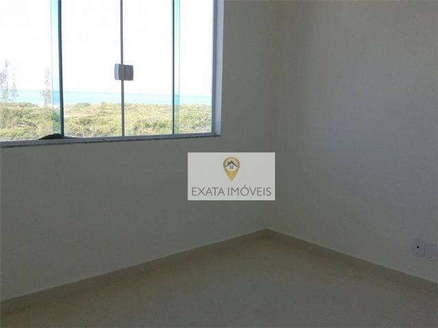 Coberturas duplex 03 quartos/varanda gourmet, Enseada das Gaivotas/ Rio das Ostras. - Foto 9