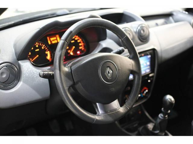 Renault Duster dynamique 2.0 manual completo - Foto 5