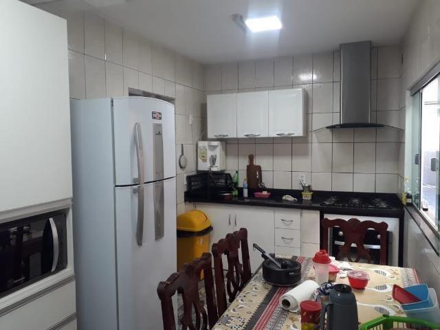 Ótima casa 3 quartos com suíte e laje na QNP 14, P sul, R$ 250 mil, aceita financiamento - Foto 13