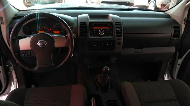 Nissan Frontier XE 4x2 2.5 16V (cab. dupla) - Foto 7