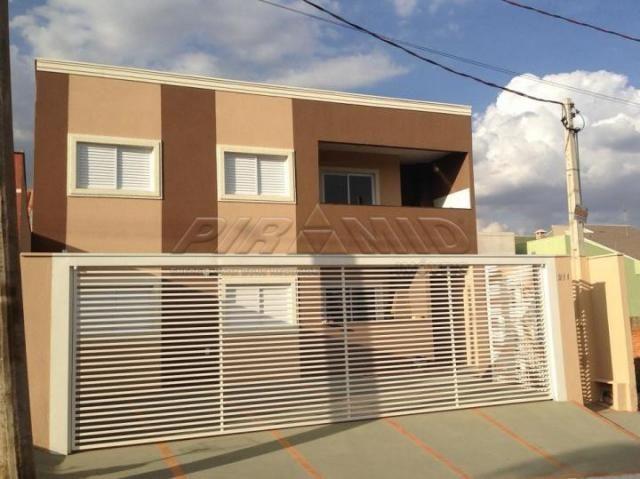 Apartamento à venda com 2 dormitórios em Maria imaculada ii, Brodowski cod:V110231 - Foto 2