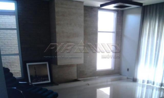 Casa de condomínio à venda com 4 dormitórios em Cond. ana carolina, Cravinhos cod:V122273 - Foto 6