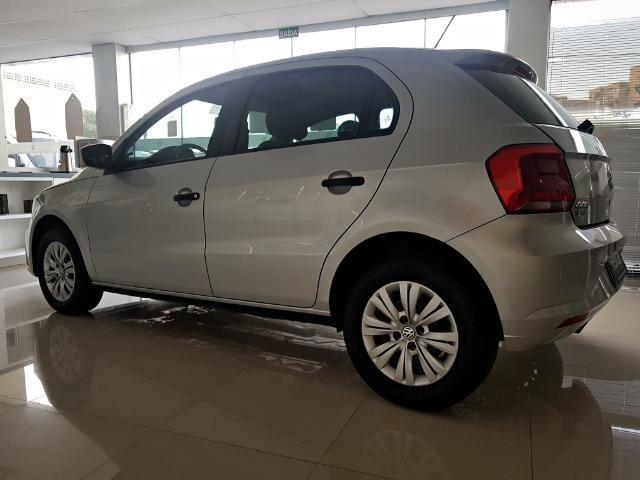 Volkswagen Gol Trendline 1.6 T.Flex 8V - Foto 5