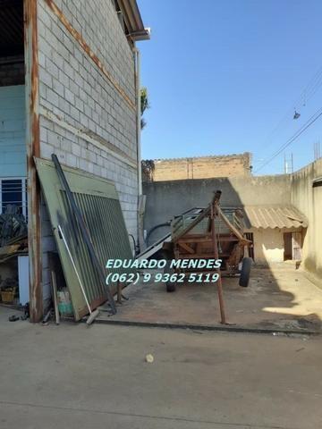 Galpão coberto, lote 360 m² em Aparecida de Goiânia, boa localização - Foto 7