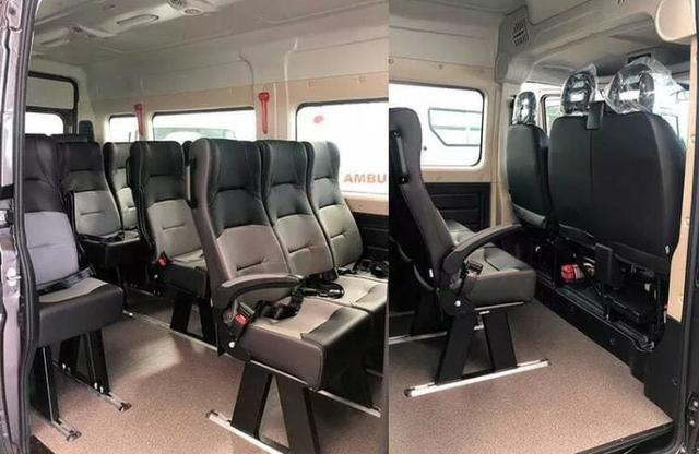 Fiat Ducato Minibus 2.3 16L Diesel - Foto 15