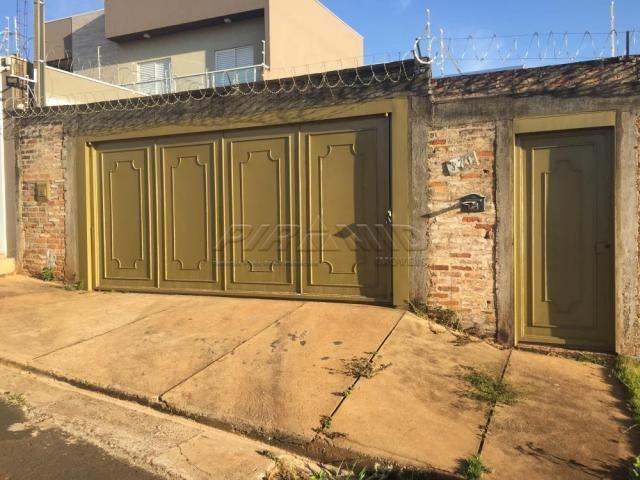 Casa à venda com 2 dormitórios em Bom jardim, Brodowski cod:V164345 - Foto 2