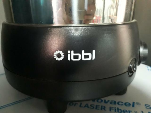 Chocolateira HD-5 IBBL - Foto 2