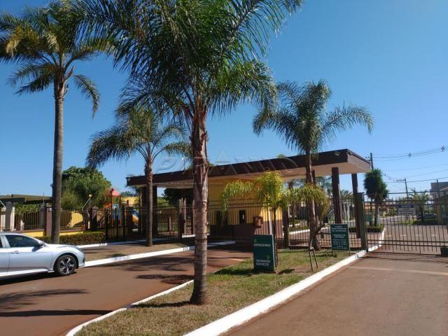 Casa de condomínio à venda com 4 dormitórios em Cond. ana carolina, Cravinhos cod:V122273 - Foto 17
