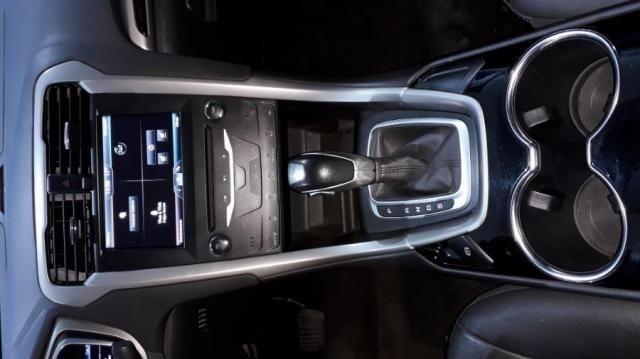 Ford Fusion SEL 2.5 4P - Foto 9