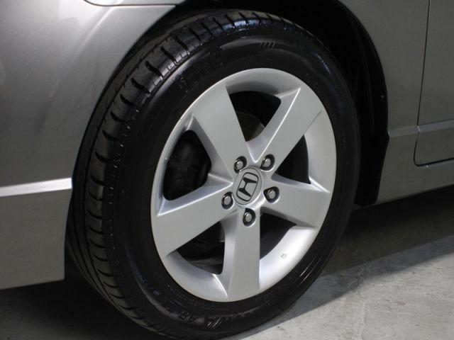 Civic Sedan LXS 1.8/1.8 Flex 16V Aut. 4p Veicul - Foto 13