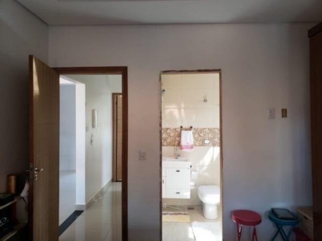 Aos pés do Park Way, 02 quartos, 01 suíte, cozinha com armários planejados, 400m² de lote - Foto 7
