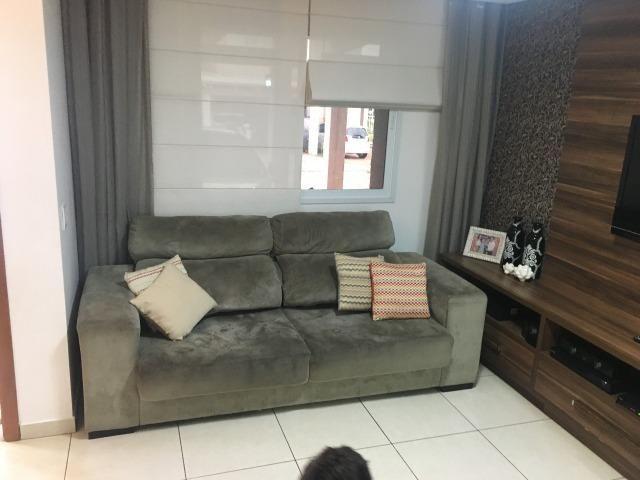 Condomínio Gran Topázio, Jardim Planalto, Sobrado 4 quartos - Foto 12