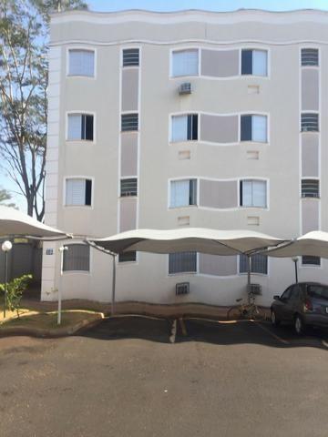 Apartamento com 2 dormitorios parque suaipe sertãozinho sp - Foto 11