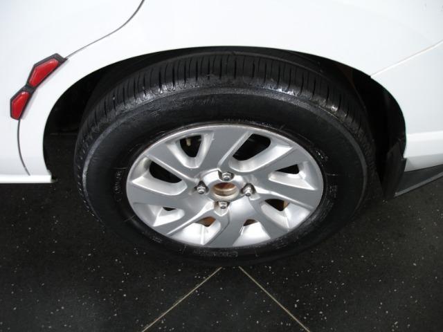 Chevrolet Spin 1.8 LTZ 2014 Completa Automática 7 Lugares Top!!!!!! - Foto 10