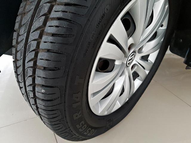 Volkswagen Gol Trendline 1.6 T.Flex 8V - Foto 13