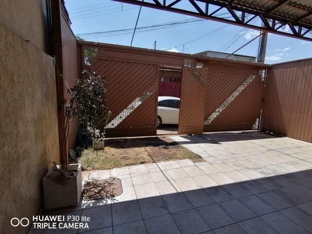 QR 506 187 mil Casa de 3 quartos desocupada escriturada - Foto 3