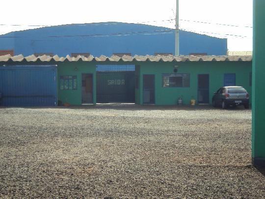 Chácara para alugar com 5 dormitórios em Jardim salgado filho, Ribeirao preto cod:L79322 - Foto 5