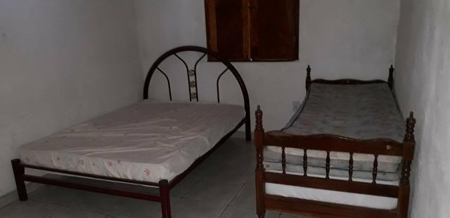 Aluga-se casa pra fim de semana na barra dos coqueiros 500reais - Foto 2