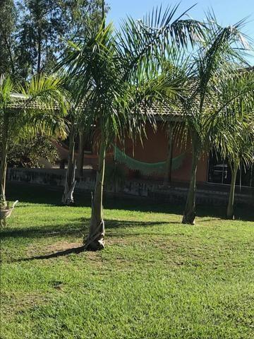 Chácara 2.300 m² + Casa Alv. Machado (sentido Cel Goulart) - Foto 12