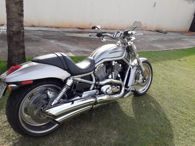 Venda Harley Davidson V-Rod - Foto 4