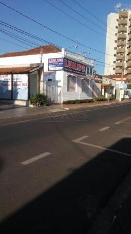 Loja comercial para alugar em Centro, Sertaozinho cod:L152648