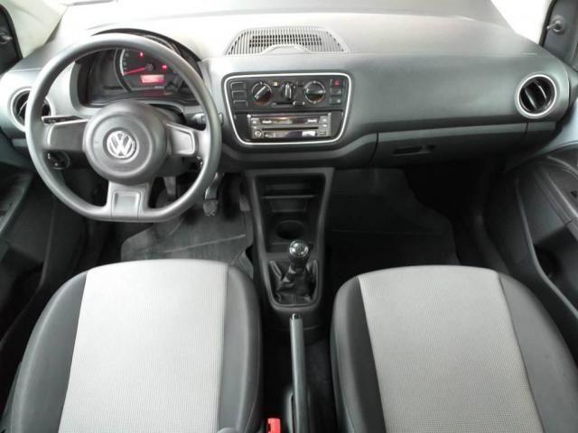 Volkswagen Up take - Foto 10
