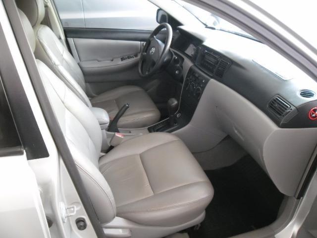Corolla XEi 1.8 Flex Automático - Foto 5