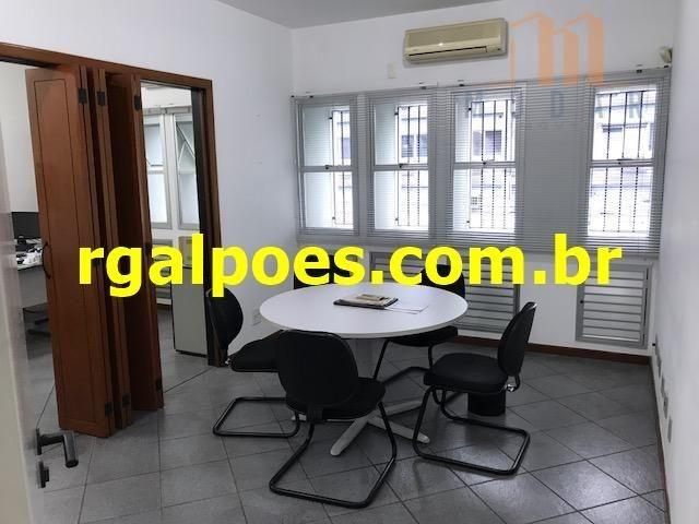 Galpão 650m², 5 salas, 6 banheiros, elevador industrial e recepção - Foto 9