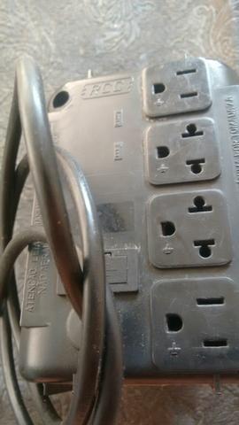Estabilizador tensão energetic lll RCG $ 28,00 - Foto 3