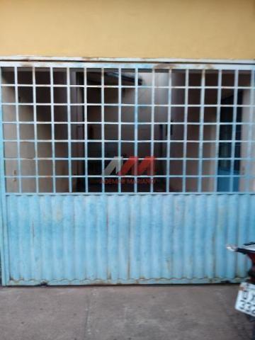 Conjunto kitinetes - parque do buriti - Foto 4