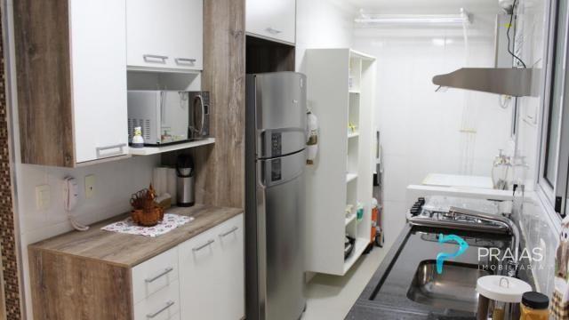 Apartamento à venda com 2 dormitórios em Enseada, Guarujá cod:72641 - Foto 10