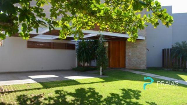 Casa à venda com 5 dormitórios em Jardim acapulco, Guarujá cod:58476 - Foto 15