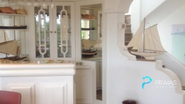 Apartamento à venda com 3 dormitórios em Enseada, Guarujá cod:69085 - Foto 5