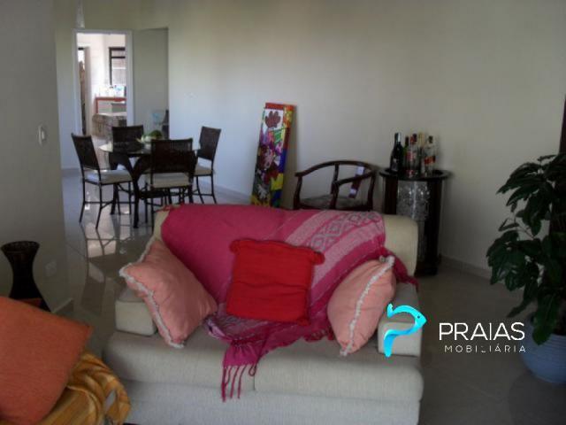 Apartamento à venda com 3 dormitórios em Enseada, Guarujá cod:61822 - Foto 2