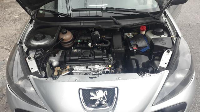 Peugeot 207 Xr 1.4 Flex 5p - Completo - Foto 9