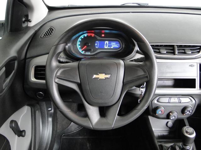 Chevrolet Onix LS 1.0 8V FlexPower 4P - Foto 8