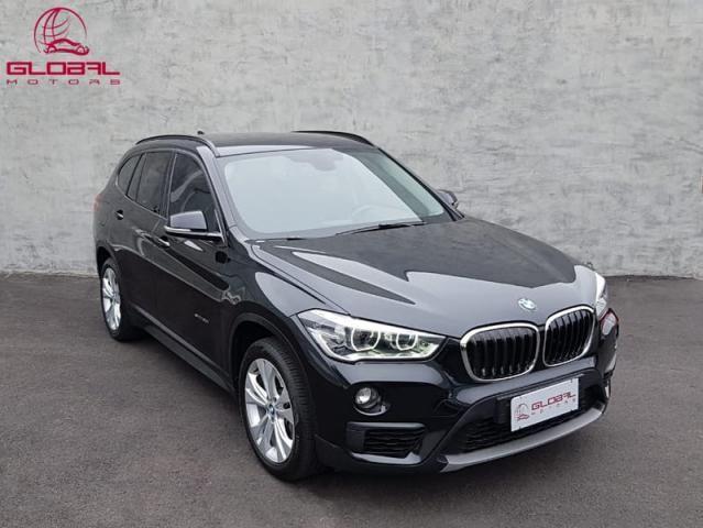 BMW X1 S20I ACTIVEFLEX - Foto 3