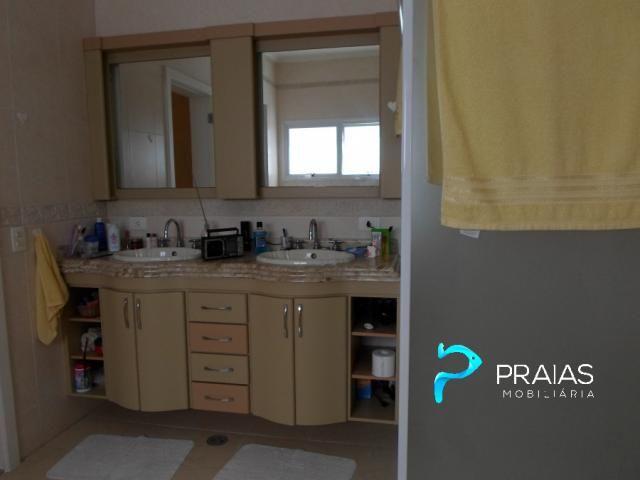 Casa à venda com 5 dormitórios em Jardim acapulco, Guarujá cod:72000 - Foto 17